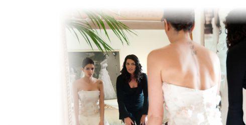 """Prepararsi al """"Grande Sì"""" con l' aiuto della Wedding Coach"""