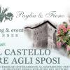 Sposarsi in un castello – con la Wedding Coach