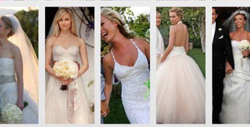 (Italiano) Preparazione alle nozze: la scelta del vestito da sposa