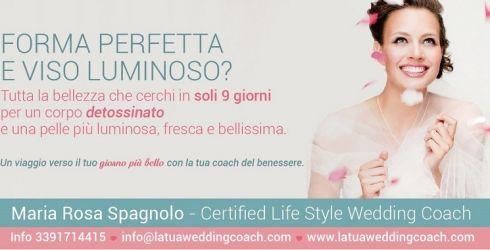 (Italiano) Vuoi essere la Sposa perfetta?