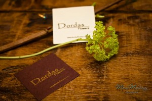 bouquet sposa Dordas