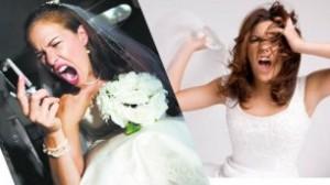 tensione ansia da matrimonio