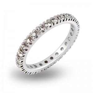 riviera fidanzamento anello