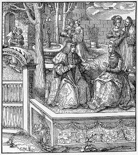 l'Arciduca Massimiliano D'Austria donò a Maria Borgondia un anello d'oro sovrastato da un brillante